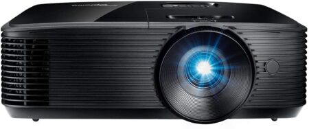 3. Optoma HD146X - High Performance Projector for Movies & Gaming