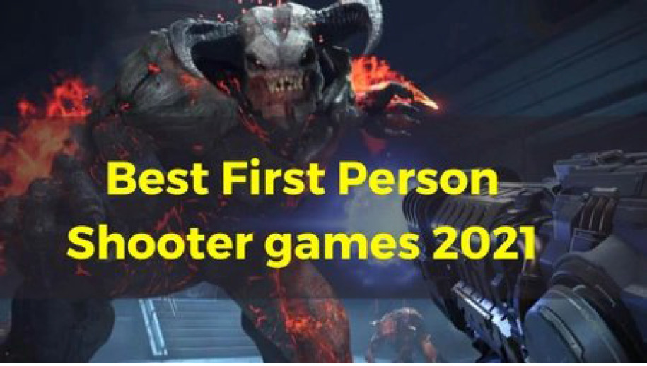 Best First Person Shooter games 2022 – The current Top Shooting Games