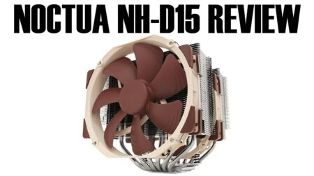 Noctua NH-D15 Review – The King Of Air Cooling in 2021