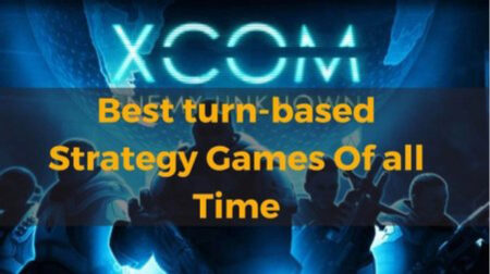 The 24 best turn-based Strategy Games Of all Time (4X Games & turn-based Strategy Leaderboard)